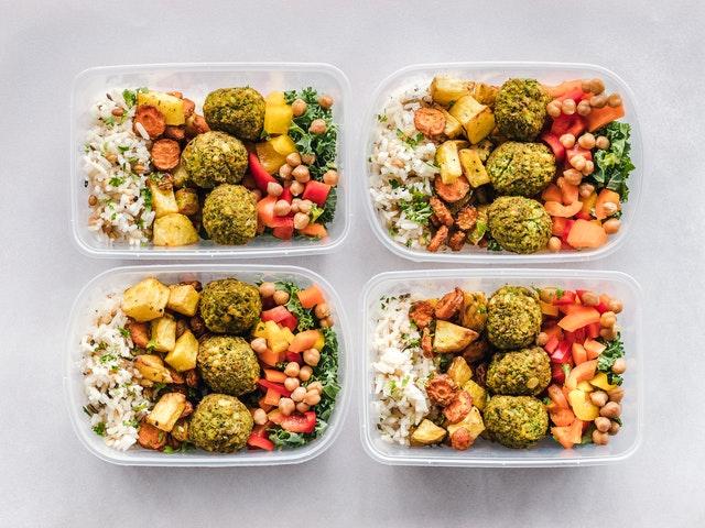 Proteinele: cheia pentru senzatie de satietate toata ziua