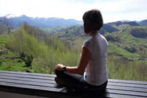 Intareste muschii spatelui prin Yoga @ Studio Yoga