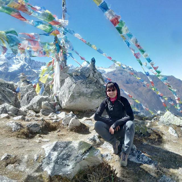 10 zile de trekking in Langtang Valley, Nepal (a II-a parte) | VIDEO
