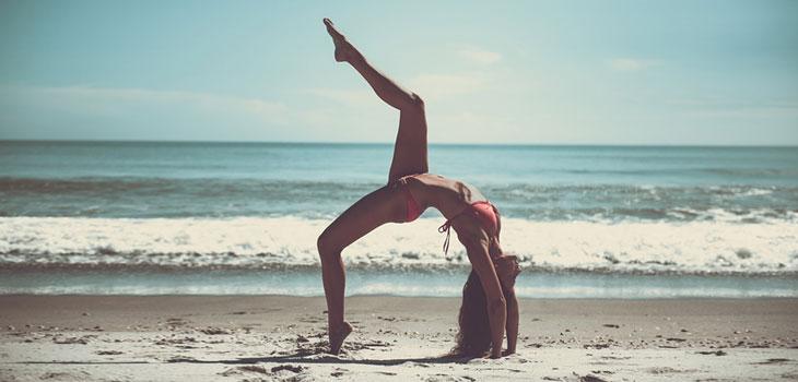 Yoga si beneficiile sale aduse sanatatii